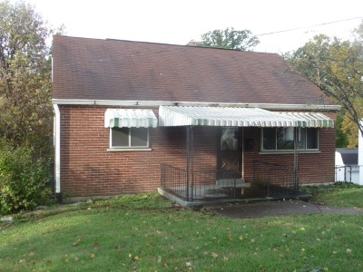 Florence Single Family Home For Sale: 53 Utz Drive