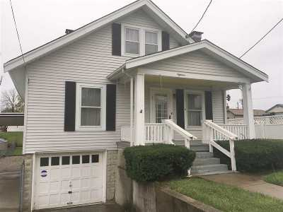 Elsmere Single Family Home For Sale: 18 Main