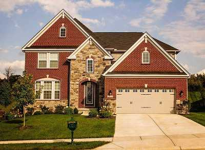 Boone County Single Family Home For Sale: 12020 Jockey Club Drive