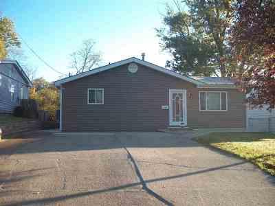 Florence Single Family Home For Sale: 106 Goodridge Drive
