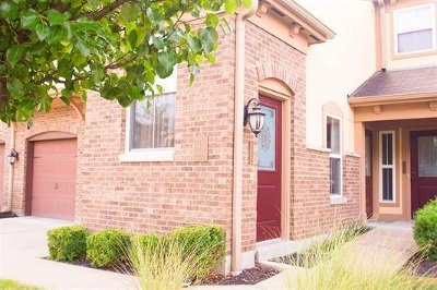 Kenton County Condo/Townhouse For Sale: 2221 Rolling Hills Drive