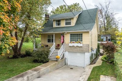 Erlanger Single Family Home For Sale: 407 Clay Street