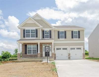 Burlington Single Family Home For Sale: 6549 Cannondale Drive E