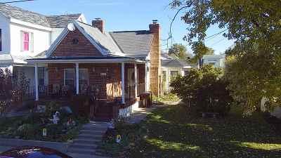 Latonia Single Family Home For Sale: 3212 Latonia Avenue