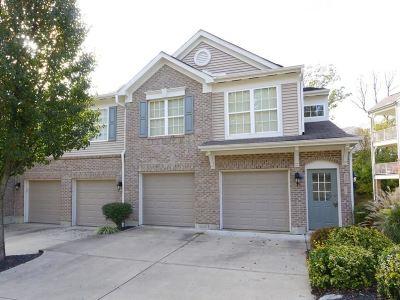Kenton County Condo/Townhouse For Sale: 556 Rivers Breeze Drive