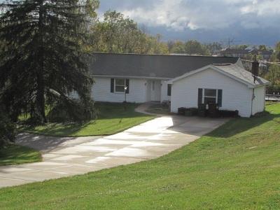 Cold Spring Single Family Home For Sale: 5620 Weaver Lane