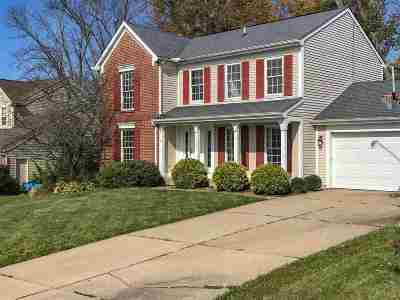 Florence Single Family Home For Sale: 1726 Arborwood