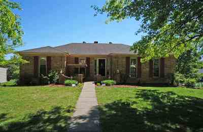 Independence Single Family Home For Sale: 994 Wedgewood