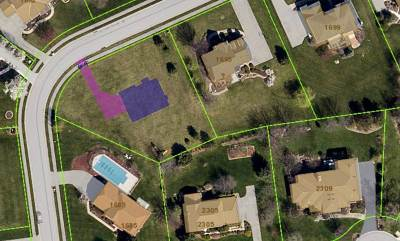 Hebron Residential Lots & Land For Sale: 1690 Grandview Drive