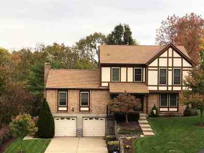 Lakeside Park Single Family Home For Sale: 250 Farmington Drive