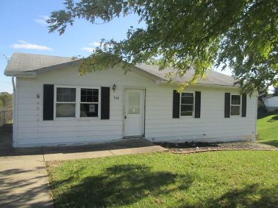 Grant County Single Family Home For Sale: 300 Southern