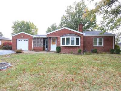 Taylor Mill Single Family Home For Sale: 693 Ridgeway Drive