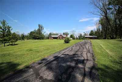 Boone County Single Family Home For Sale: 658 Aylor Lane