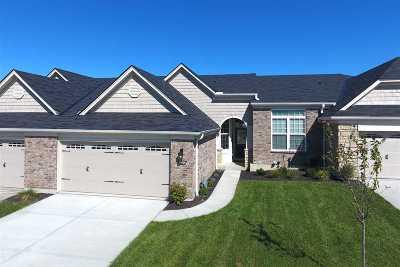 Alexandria Condo/Townhouse For Sale: 7579 Tartan Ridge Drive