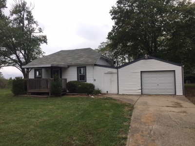 Walton Single Family Home For Sale: 10665 Dixie Hwy