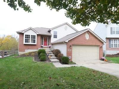 Burlington Single Family Home For Sale: 2708 Dorado Court