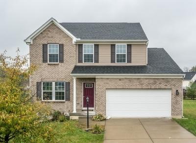 Burlington Single Family Home For Sale: 6457 Elsinor Court