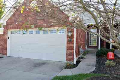 Erlanger Condo/Townhouse For Sale: 3969 Loftyview Place