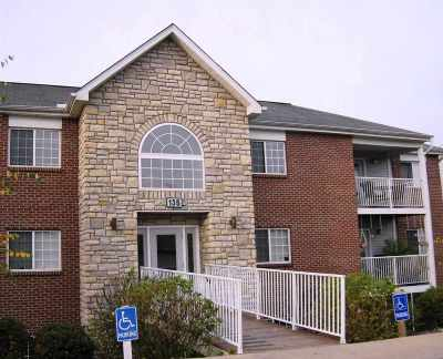 Erlanger Rental For Rent: 135 Dale Hollow Drive #12