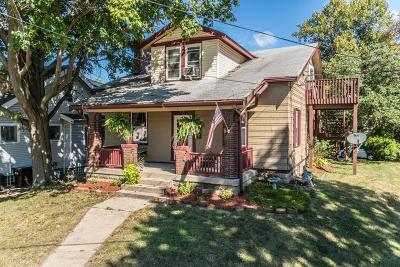 Campbell County Multi Family Home For Sale: 318 Linden Avenue
