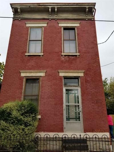 Covington, Erlanger Single Family Home For Sale: 322 E 12th Street