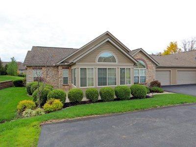 Single Family Home For Sale: 9120 Royal Oak Lane
