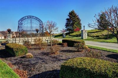 Union Residential Lots & Land For Sale: 2440 Royal Castle Way