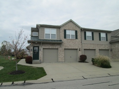 Florence Condo/Townhouse For Sale: 1750 Mimosa Trail