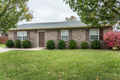Grant County Single Family Home For Sale: 365 Barley Circle