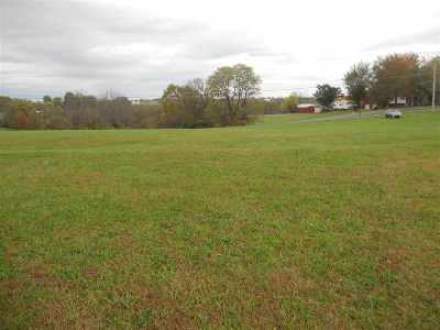 Grant County Residential Lots & Land For Sale: 920 Dry Ridge Mt. Zion