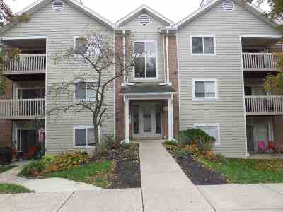 Campbell County Condo/Townhouse For Sale: 50 Creekwood Dr. #11