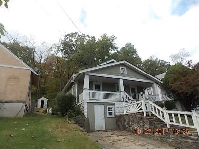 Covington Single Family Home For Sale: 2527 Warren Street