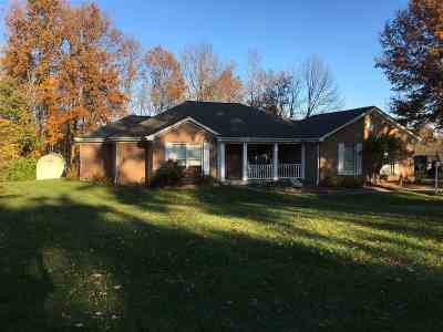 Single Family Home For Sale: 10686 Sedco