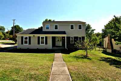 Boone County, Campbell County, Kenton County Single Family Home For Sale: 499 Timber Ridge Drive