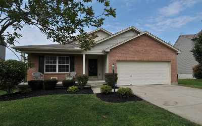Boone County Single Family Home For Sale: 7700 Falls Creek Way
