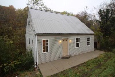 Covington, Erlanger Single Family Home For Sale: 3781 Wolf Road