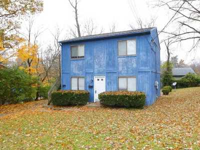 Elsmere Single Family Home For Sale: 506 Palace Avenue