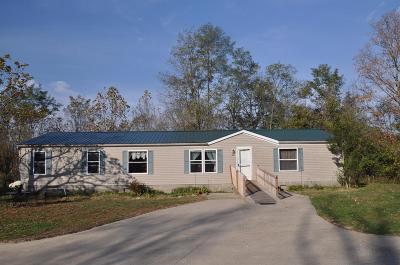 Gallatin County Single Family Home New: 430 Thomas Lane
