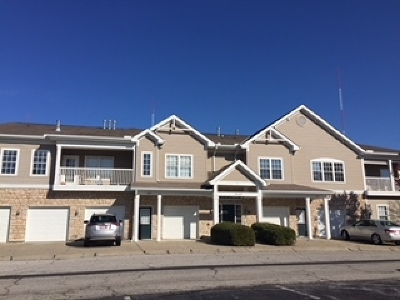 Cold Spring Condo/Townhouse For Sale: 323 Ivy Ridge Drive