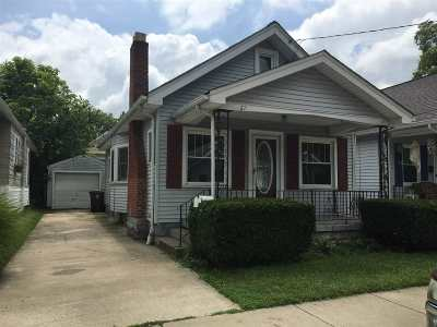 Latonia Single Family Home For Sale: 27 W 30th
