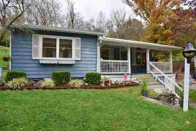 Cold Spring Single Family Home For Sale: 4876 Winters Lane