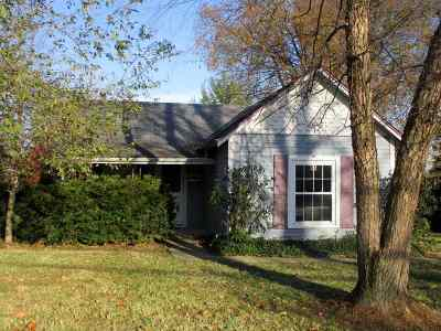 Florence Single Family Home For Sale: 66 Goodridge
