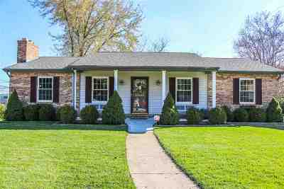 Boone County Single Family Home For Sale: 52 Achates Drive
