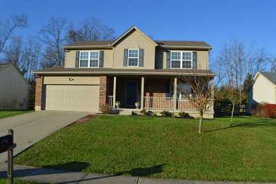 Florence Single Family Home For Sale: 10013 Haven Hill Drive