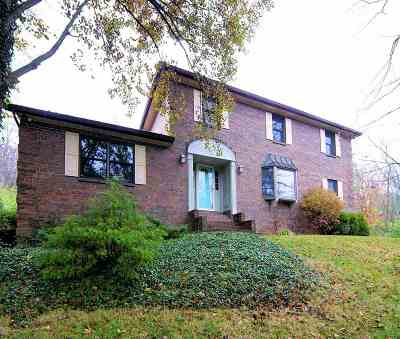 Campbell County Single Family Home For Sale: 57 Covert Place