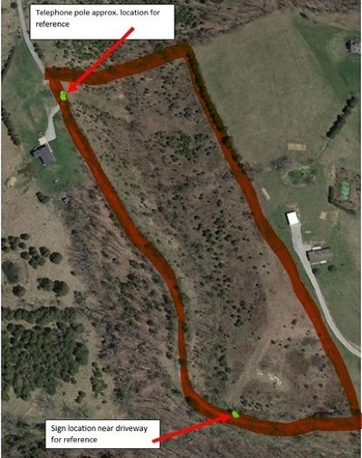 Williamstown Residential Lots & Land For Sale: Lincoln Ridge Road