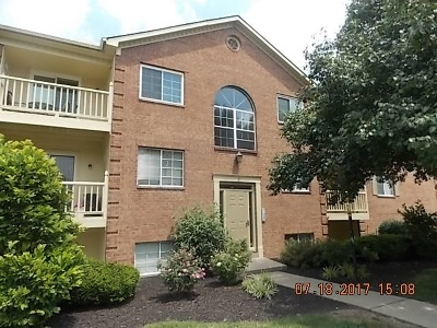 Campbell County Condo/Townhouse For Sale: 3 Highland Meadows Drive #4