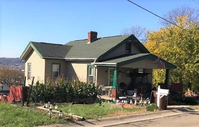 Single Family Home New: 196 Grandview Avenue