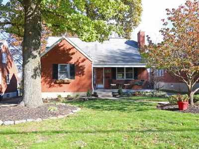 Lakeside Park Single Family Home New: 30 Carran