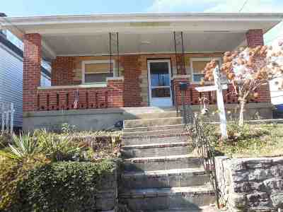 Covington, Erlanger Single Family Home For Sale: 4309 Michigan Avenue